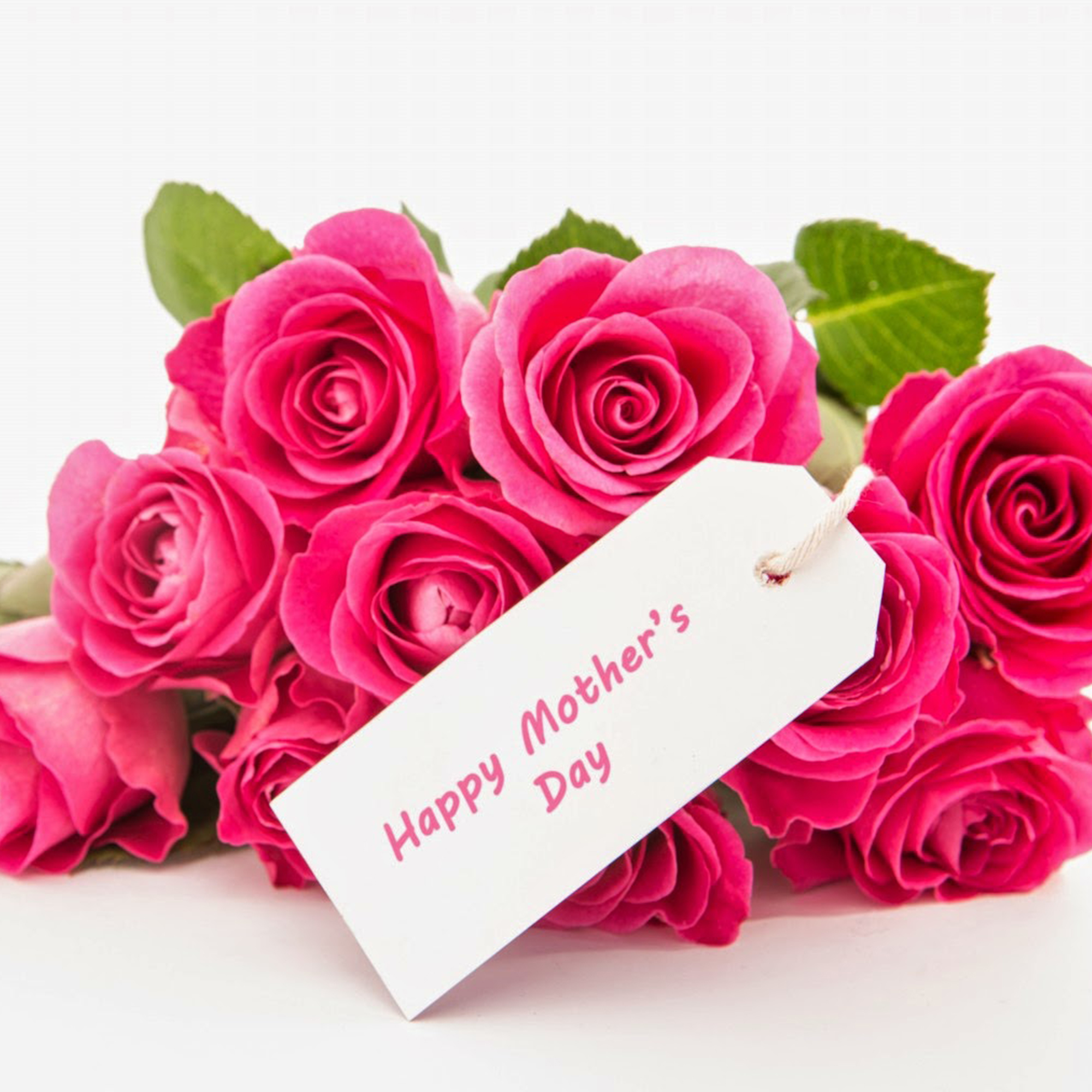 Celebrate Mother's Day with Nasiri