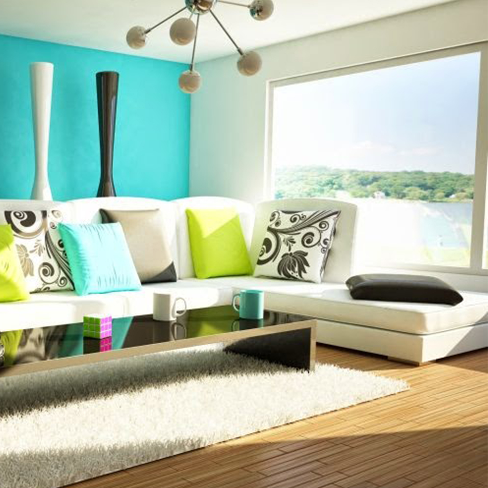 What Your Home's Design Says About Your Personality