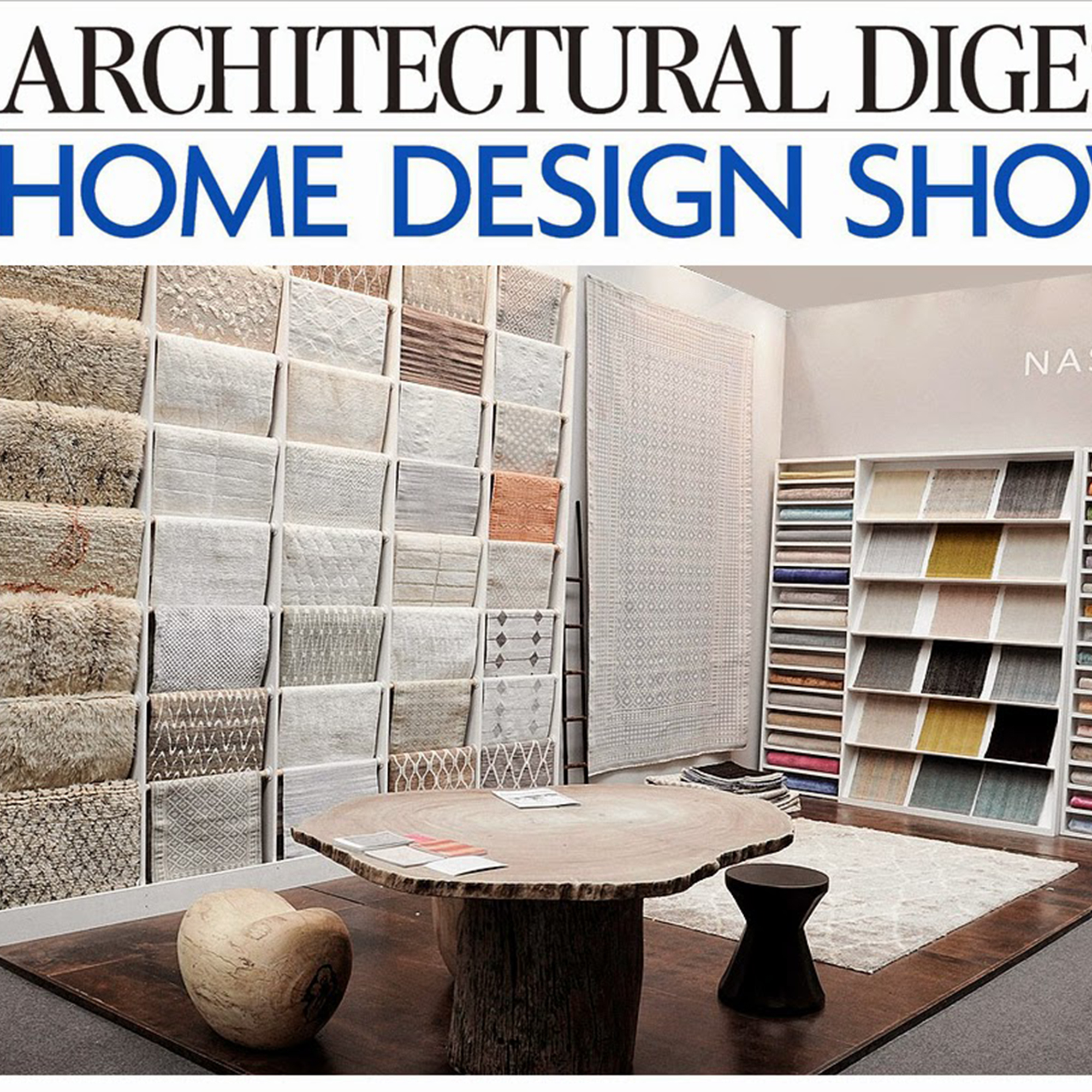 AD Home Design Show: Who′s coming with us?